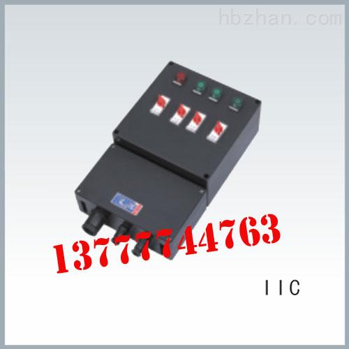 BXK8050防爆防腐照明动力配电箱丨防爆动力照明配电箱