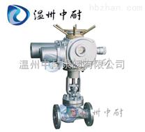J941H铸钢电动截止阀