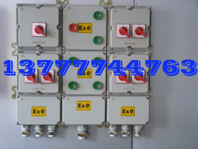 防爆动力配电箱/防爆配电箱/配电箱价格