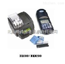 供應哈希便攜式COD/氨氮/總氮/總磷/多參數測定儀