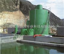 竖流式气浮设备