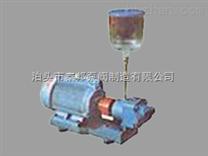 RCB7.5-0.6 高温热油泵回流式组合密封