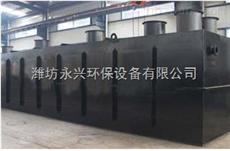 广西玉林二氧化氯发生器污水处理设备