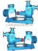 ZW-P自吸式不锈钢排污泵