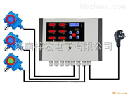 RBK-6000氟化氫報警器,廠家直銷