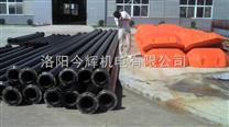 河南选铁矿输送自润滑耐磨管