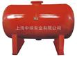 SQW卧式隔膜气压罐