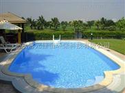 泳池循环水设备专供洗浴中心