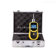青岛大森泵吸式光气检测仪