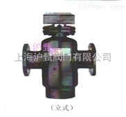 上海滬甄閥門生產 立式法蘭多功能微電子水處理器【電子除垢儀】