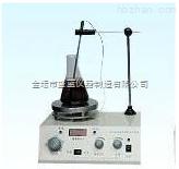 JB-2恒溫強磁力攪拌器