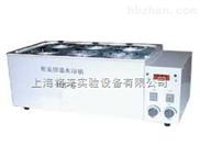 HH-6,數顯恒溫循環水浴鍋(雙列)廠家|價格