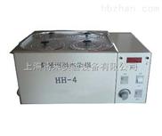 HH-4,數顯恒溫循環水浴鍋(雙列)廠家|價格
