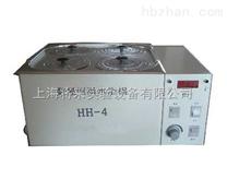 HH-4,數顯恒溫循環水浴鍋(雙列)廠家 價格