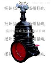 電動暗杆閘閥Z945T-10 DN50-DN800