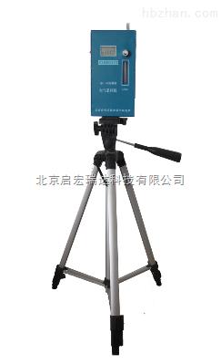 QC-4S防爆型大气采样器(0-1L/min)