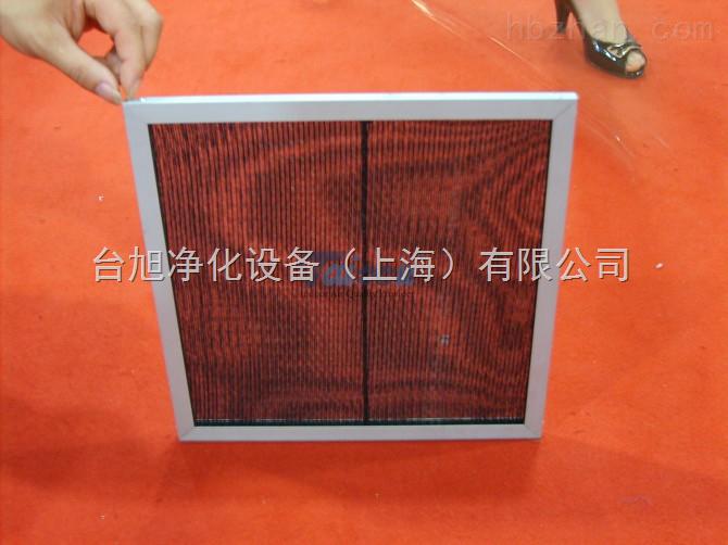 上海可清洗式尼龙过滤器、江苏平板式初效过滤器