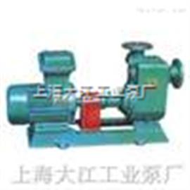 50CYZ-A-40自吸式离心油泵