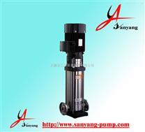 三洋多级泵,CDLF耐腐蚀立式多级泵,不锈钢立式多级泵,多级泵特点