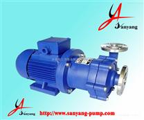 永嘉三洋磁力泵,CQ过流衬氟材质磁力泵,耐腐耐磨磁力泵