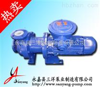 磁力泵,CQB-F单级单吸卧式磁力泵,三洋磁力泵性能,固定式磁力泵