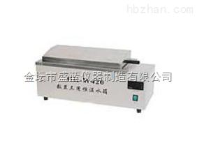 HH-W420数显三用恒温水箱