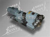 不锈钢转子泵,邦威转子泵厂家
