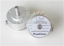 WDD35角度传感器