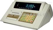 深圳市XK3190-M3地磅显示器