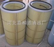 钢厂风机空气过滤器滤筒