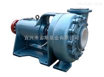 耐腐蚀耐磨渣浆泵价格