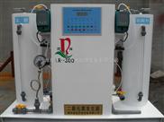白城CWP-500二氧化氯負壓消毒劑發生器采用水浴加熱更安全