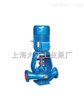ISGB125-50便拆式管道离心泵