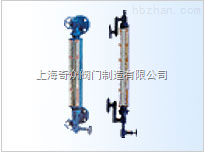 透光式玻璃管液位计