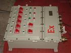 BXM(D)52防爆照明动力配电箱/防爆控制箱/防爆操作柱