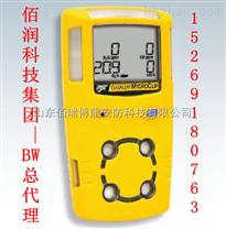 BW四合一檢測儀,MC2-4多氣體檢測儀