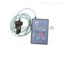 青島宜蘭CCZ2A個體粉塵采樣器 直讀式粉塵濃度檢測儀