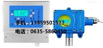 生产硫化氢报警器