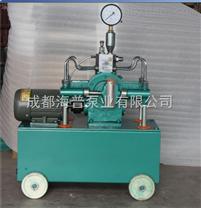 四川专业厂家现货供应计算机控制电动试压泵