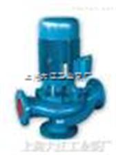 管道式不锈钢排污泵GWP型管道式无堵塞排污泵