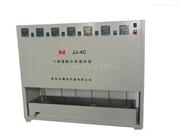 六聯異步自動升降控溫攪拌器