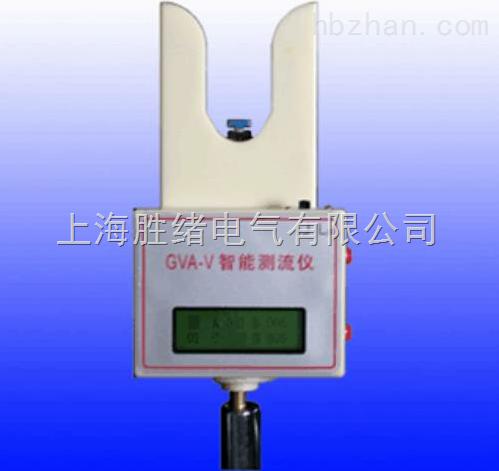 拉杆式高压测流仪