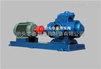 3G螺杆泵3GR70X2-W21选泵还是泊泰邦0111