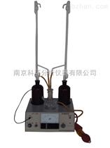 KF-1型水份测定仪(卡尔费休滴定法)