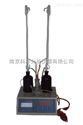 KF-1B型水份测定仪(自动换算,直接显示水份含量)