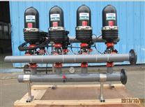 电镀废水中水回用过滤器