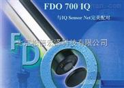 德国WTW FDO 700IQ生代荧光光学溶氧传感器