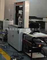 輸送帶動態粘合強度試驗台ZS-131