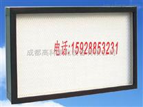 康马县医院手术室AHU新风机组空气过滤器