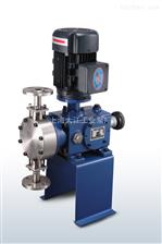 不锈钢机械隔膜计量泵SJM1-81/0.8